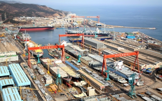 Hyundai Heavy clinches additional ITER component deal