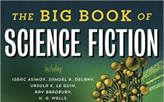 'The Big Book of Science Fiction' a portal to endless reading pleasure