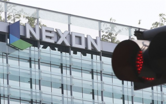 Angry gamer crashes car into Nexon head office