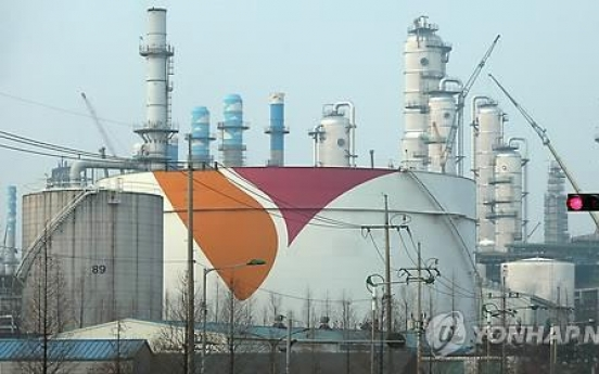 Aggressive non-oil investments pay off for Korean refiners