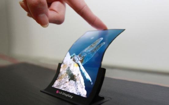 LG Display's Q2 operating profit down 91%