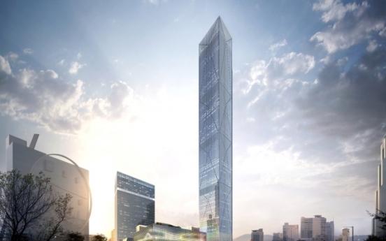 Hyundai Mobis to invest W643b in Hyundai Motor's new HQ