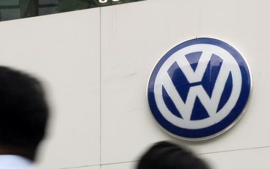 Korea halts sales of most VW cars
