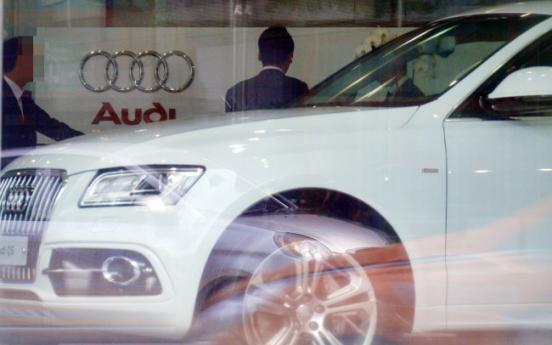 [VW SCANDAL] Fines on VW Korea slammed for falling short of estimates