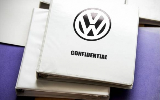 [VW SCANDAL] VW Korea far from announcing compensation measures