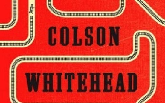 Winfrey picks Whitehead novel for book club