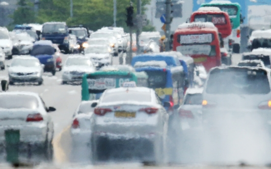 Ministry, municipalities join hands for cleaner air