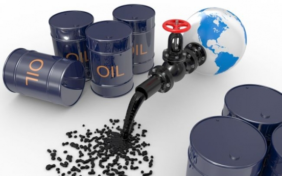 [OIL IMPACT] External factors hamper Korea's economy