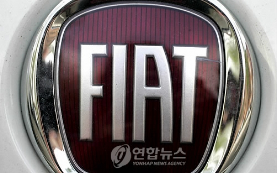 Samsung said in talks to buy assets of Fiat auto parts unit