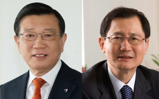 After 7 years, war of Kumho brothers ends