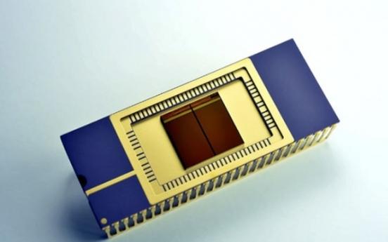 Samsung hints at developing 100-layer V-NAND flash memory