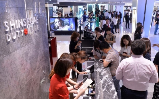 Operators gear up for new duty-free store licenses