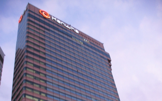 [EQUITIES] 'Hanwha to outperform consensus, turn to black in Q3'
