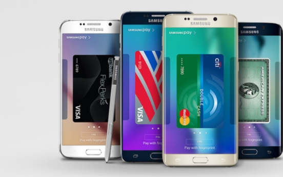 Samsung Pay takes on PayPal in P2P payment