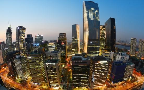 Top 10 Korean brokerages' Q2 operating profits nosedive