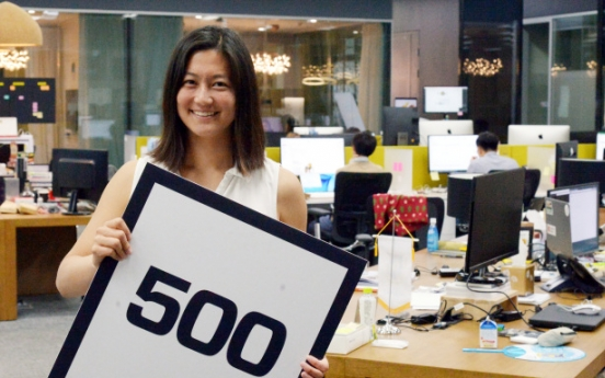 [INTERVIEW] 500 Startups hunts for next unicorn in global market