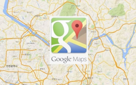 Korea to decide Google's request for export of map data on Aug. 24