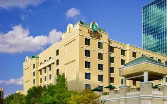 Paradise Group buys hotel in Orlando for US$353 million