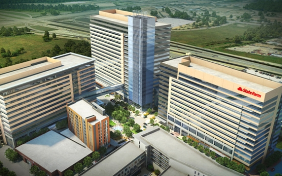 Mirae Asset Global Investments to acquire office buildings in US