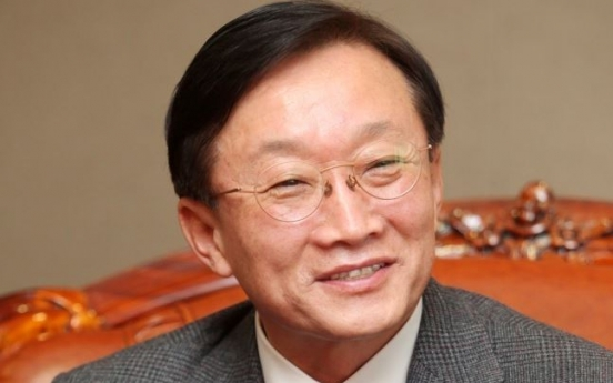 Samsung Heavy mulling project management, outsourcing shipbuilding