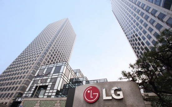 LG, SK groups planning large bond issues