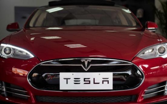Tesla opens website for online reservations in Korea