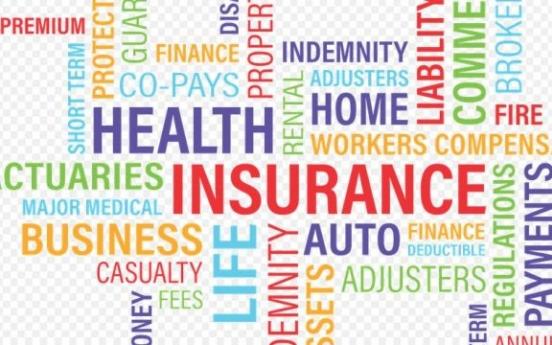 korea's insurance firms profits fall, assets hit 1 quadrillion won
