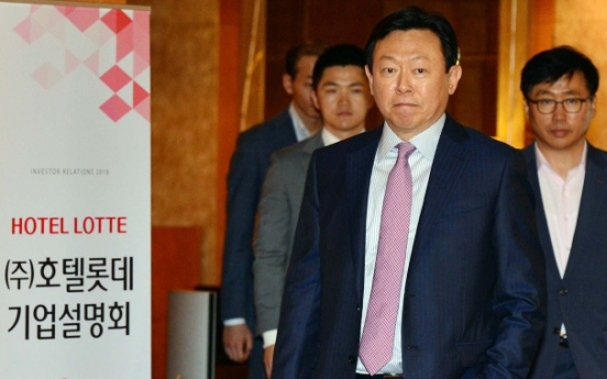 Shin Dong-bin's closest aide to be grilled in corruption probe