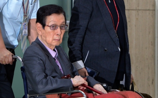 FTC to charge Lotte Group founder: report