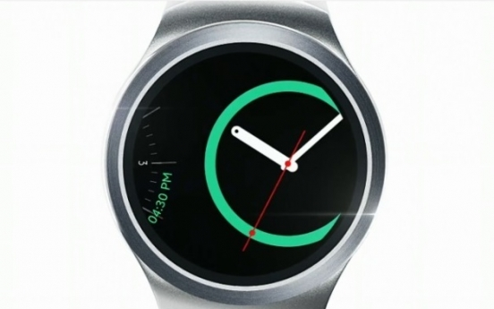 Samsung smartwatches to be compatible with Apple iPhones