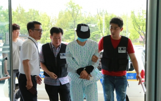 Stabbing in Anyang leaves one dead, another injured
