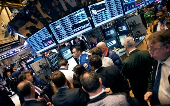 Seoul share prices forecast to remain rangebound next week