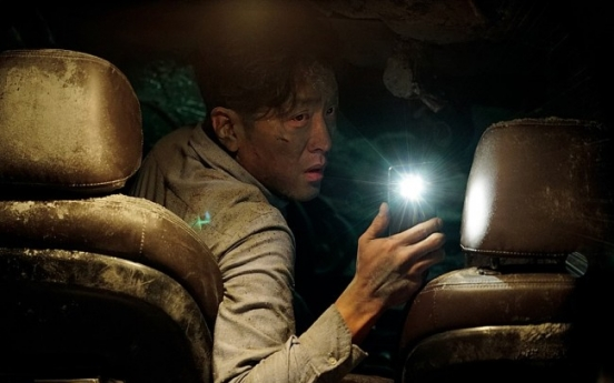 'Tunnel' tops box office with 6 million viewers