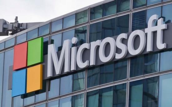 Microsoft seeks refund of W6b tax in Korea