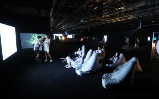 Gwangju Biennale 2016 explores future