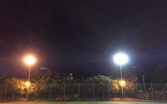 [FEATURE] Light pollution causes sleepless nights in Seoul