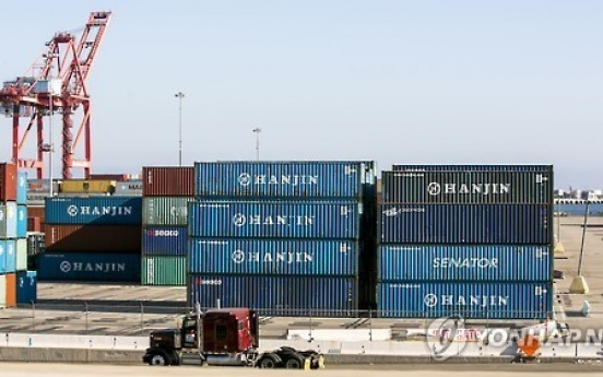 Cargo chaos spreading worldwide over Hanjin fiasco