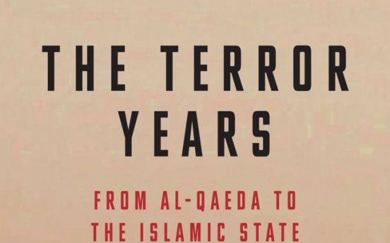 Lawrence Wright shows the human side of Middle East turmoil in 'The Terror Years'