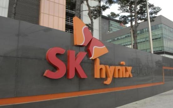 SK hynix stock price hits 52-week high