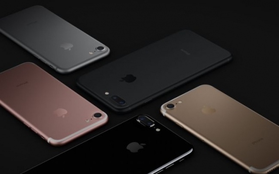 Apple joins hands with Samsung for iPhone's NAND memory