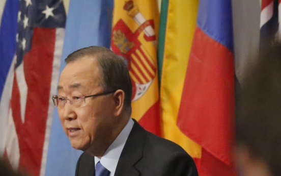 UN Security Council condemns NK nuclear test, vows to begin work immediately on sanctions resolution