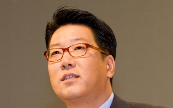 Hyundai Department Store's Chung Ji-sun pushing for growth through M&As