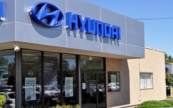 Hyundai sales in Germany outperform sales of German cars in S. Korea