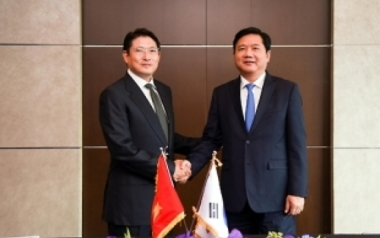 Hyosung, Ho Chi Minh City seek further partnership