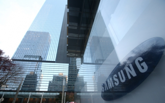 Samsung all out to buoy its shares amid battery crisis