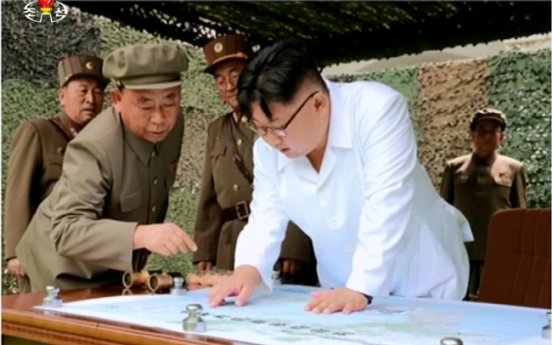 S. Korea finds no radiation traces from N. Korean nuclear test