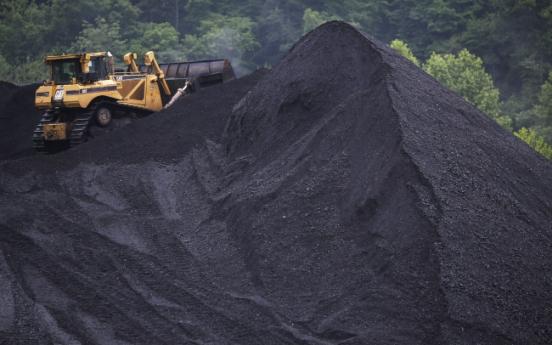 N. Korea's coal exports to China surges despite sanctions