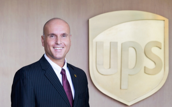 UPS eyes e-commerce as growth engine in Asia-Europe shipping