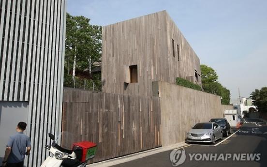 Superrich gravitate to Yongsan: data