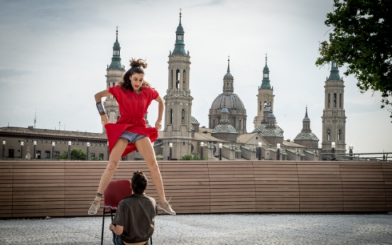 SIDance fest to kick off with Korea-France collaboration